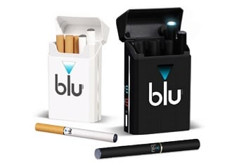 Blue Cigs Options