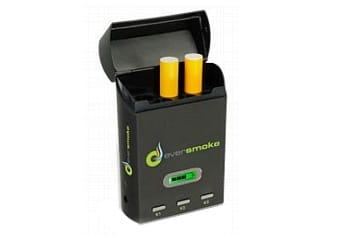 EverSmoke Charging Case