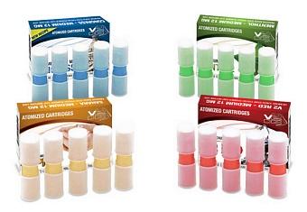 V2 Cigs Cartridges