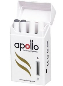 Apollo E-Cigs Standard Mini