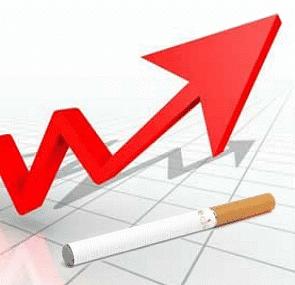 E-Cigarette Sales are BOOMING