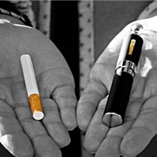 Electronic Cigarettes vs. Tobacco