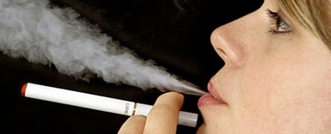 Are E-Cigarettes Safe