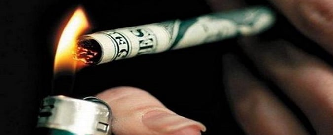 How much does cigarettes Gitanes cost in United Kingdom