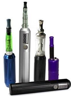 E-Cigarette Mods