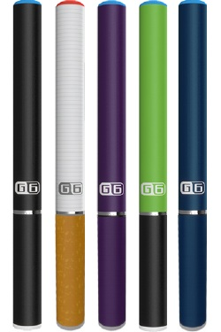 Halo G6 E-Cigarette