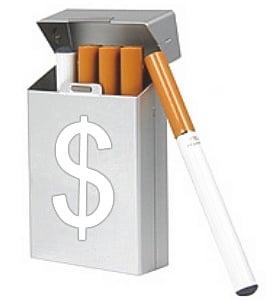 State E-Cig Taxes