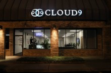 Cloud9 Vapor Lounge