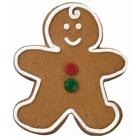 Gingerbread Flavors