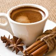 Organic Vanilla Chai Latte