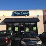 The Vapor Corner Inc.