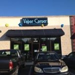 The Vapor Corner Inc.