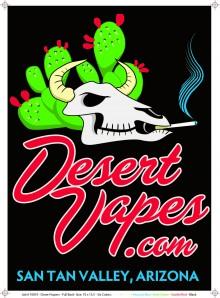 Desert Vapes.com