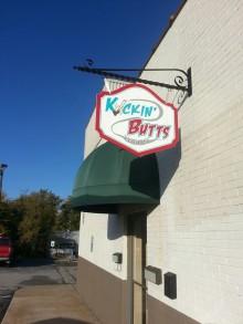Kickin Butts, LLC