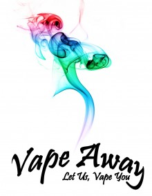 Vape Away Belmont