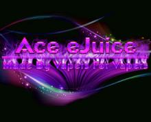 Ace eJuice