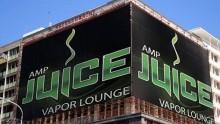 AMP Juice Vapors