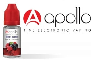 Apollo E-Liquid Review