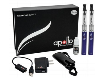 Apollo Superior Ego Kit