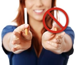 E-Cigarettes Do Not Lead to Smoking