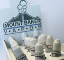 Mt. Baker Vapor