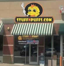 StuffNPuffs / VaperMate
