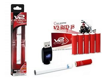 V2 Cigs Beginners Kit