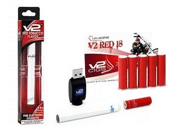 V2 Cigs Beginners Kit