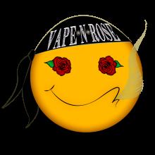Vape-N-Rose
