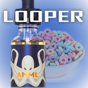 ANML Looper (Kellogg's Fruit Loops)