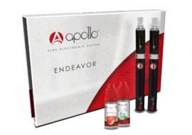 Apollo Endeavor E-Cigarette Starter Kit