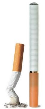 E-Cigarette Vs. Tobacco