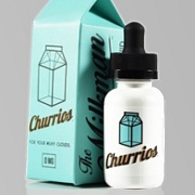 Churrios by The Milkman