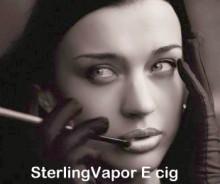 Sterling Vapor