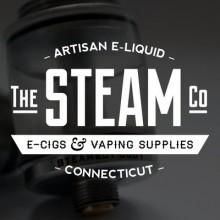 The Steam Co. E-Liquid