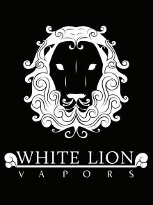 White Lion Vapors