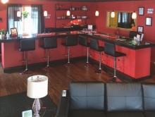 Buffalo Vapor Lounge