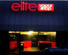 Elite Vapor Shop
