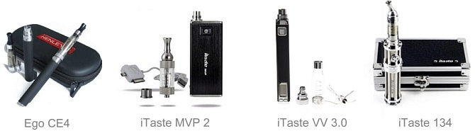 Henley Advanced Vaping Products