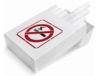 Less E-Cigarette Options