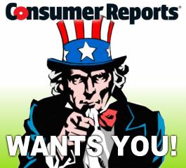 Consumer Reports Survey on E-Cigarettes