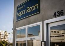 Newport Vapor Room