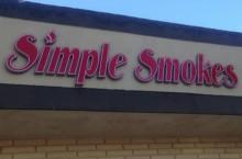 Simple Smokes