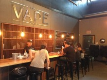 The Vape Bar