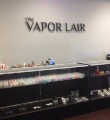 The Vapor Lair