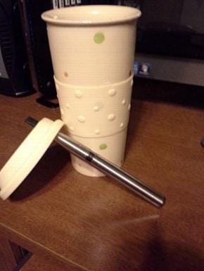 Coffee Cup E-Cig