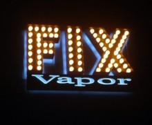 Fix Vapor