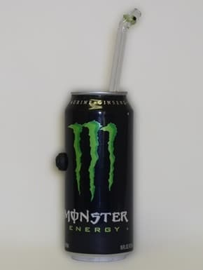 Sin City Monster Can Mod
