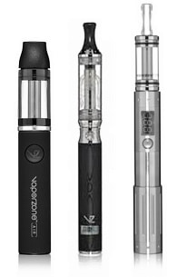 Other Vapor Zone Products