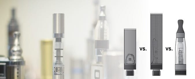 Age restrictions for electronic cigarettes